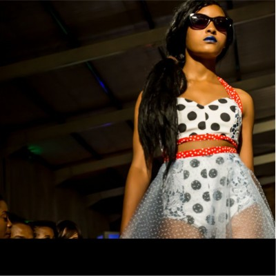 PFF'14 – Showstopper collection