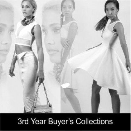 NWSD 3rd Year's Buyers Collections