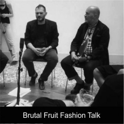 Brutal Fruit Fashion Talk