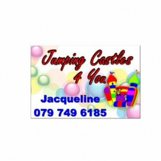 Jumping Castles 4 You
