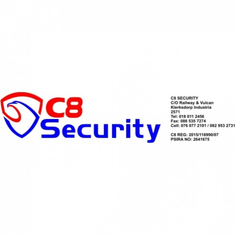 C8 Security