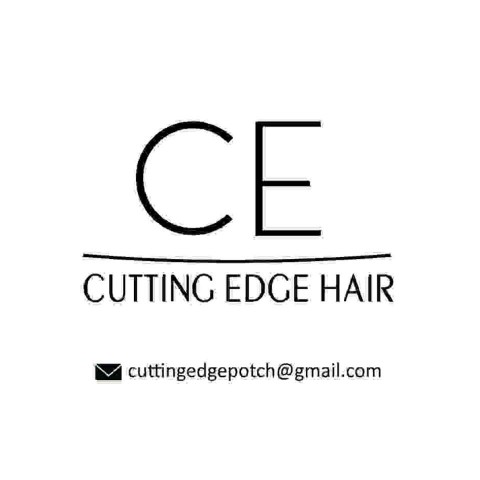 Cutting Edge Hair