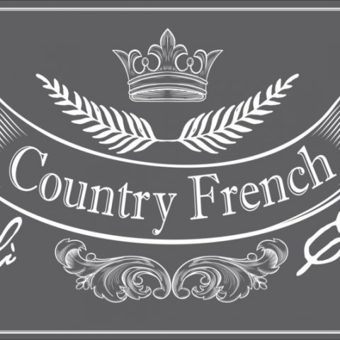 Country French Café
