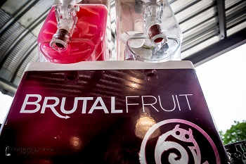 brutal fruit vip lounge